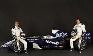 Williams FW29