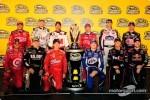 NASCAR Sprint Cup - участники Чейза