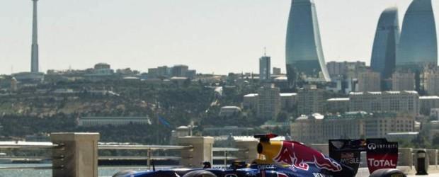 Грандиозный дебют в Формуле-1 в июне следующего года самого Азербайджана обещает сверхуспешную распродажу билетов, ибо местные организаторы планируют реализовать только 28 000 мест […]